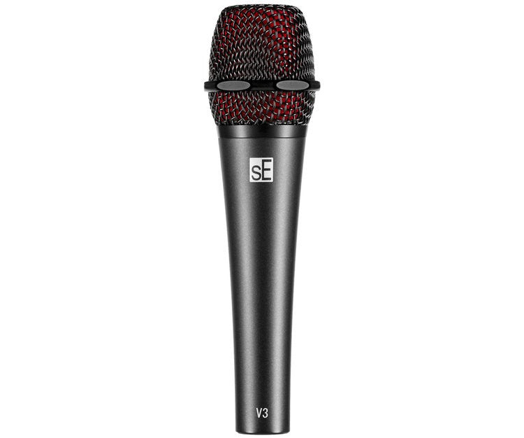 sE Electronics V3 Handheld Cardioid Dynamic Microphone