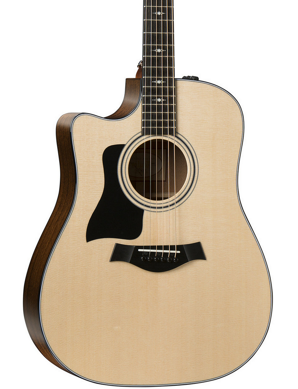 Taylor 310ce Left-Handed Dreadnought Acoustic Electric Guitar