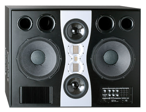 Adam Audio S7A Mk2 Main Studio Monitor System