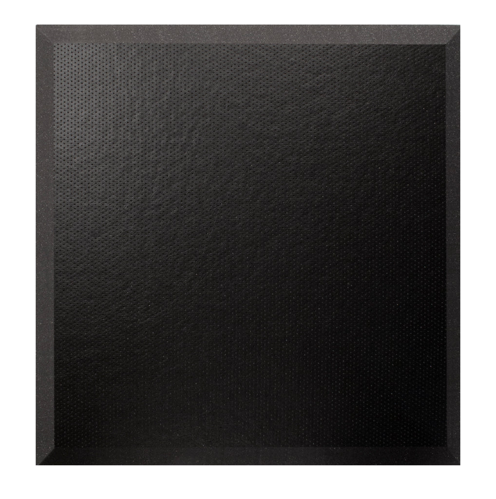 "Ultimate Support UA-WPBV-24 Bevel-style Professional Studio Foam with Vinyl Layer - 24""x24""x2"" (Pair)"
