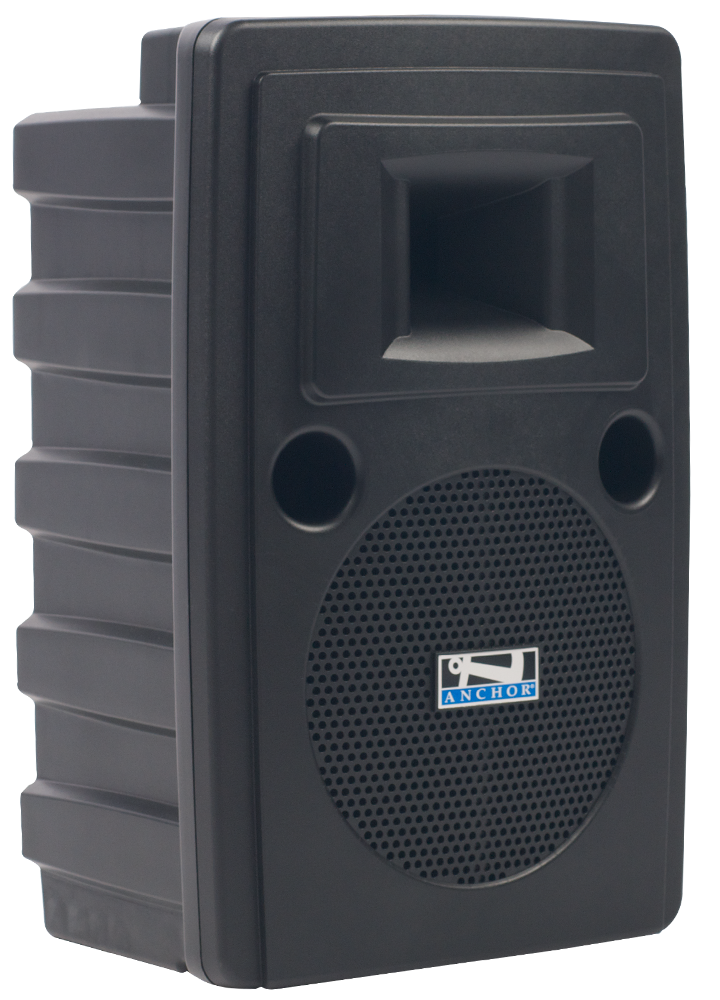 Anchor Audio Liberty Platinum Portable Sound System