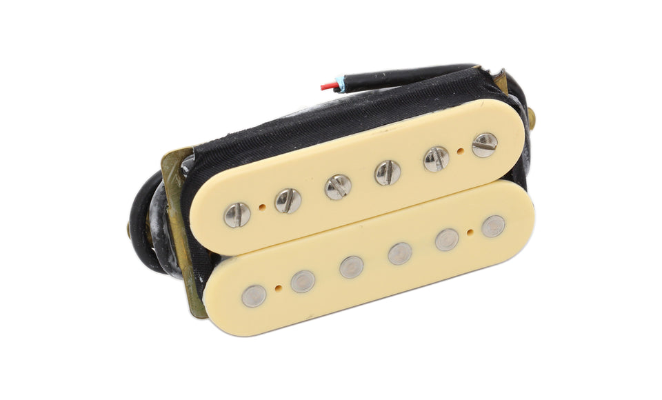 DiMarzio DP193 Air Norton Neck Pickup - Cream