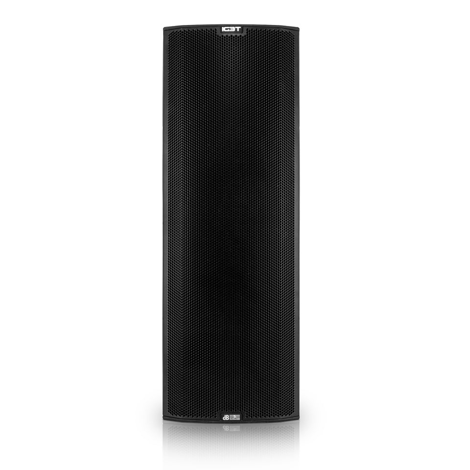 dB Tech IG3T Ingenia 2 Way Active Speaker