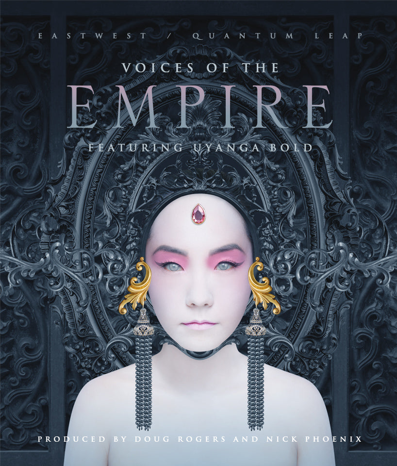 EastWest Voices Of The Empire