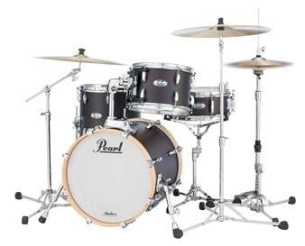 Pearl Masters Maple Complete 4-Piece Bop Shell Pack