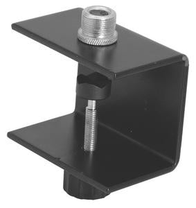 On-Stage Stands TM03 Table Top Microphone Clamp