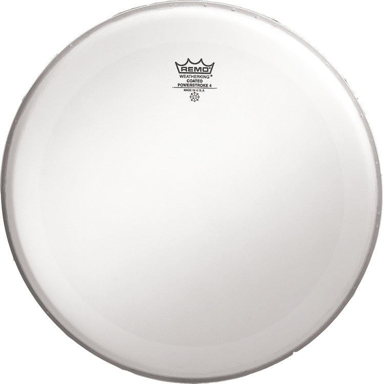 Remo Powerstroke P4 Coated Drum Head