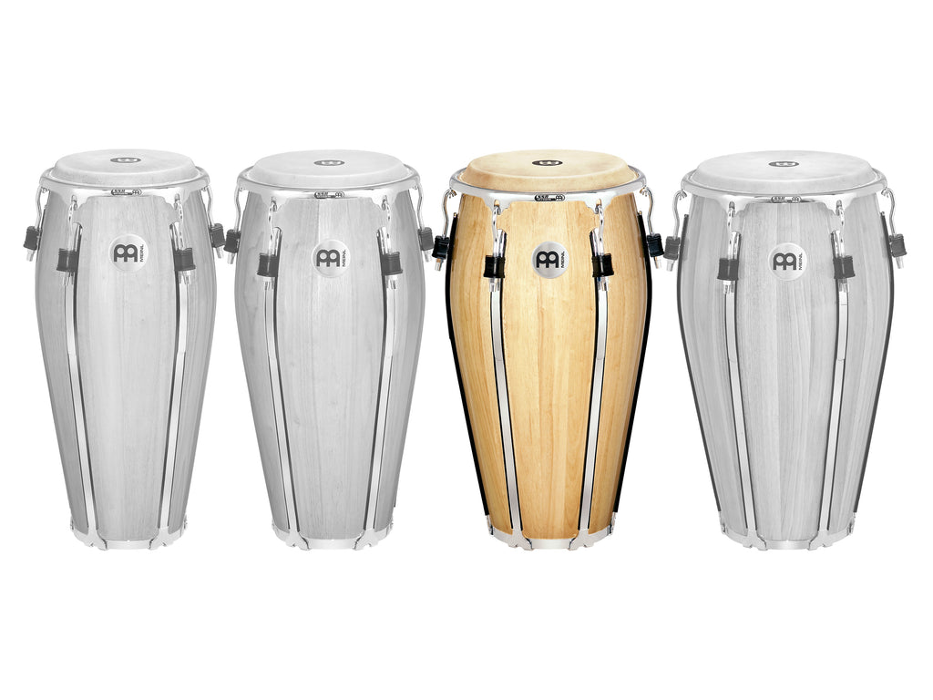 "Meinl FL12NT Floatune Series 12"" Conga - Natural"