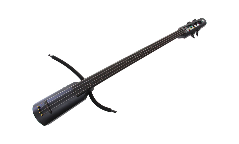 NS Design NXT4 NXT Series Cello Satin Black