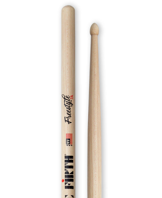 Vic Firth Freestyle 7A Drumsticks