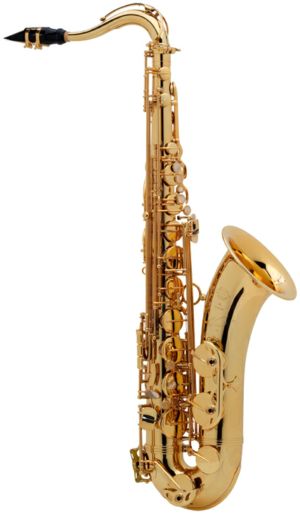 Selmer-Paris Model 84 Tenor Saxophone Outfit, Rose Lacquer