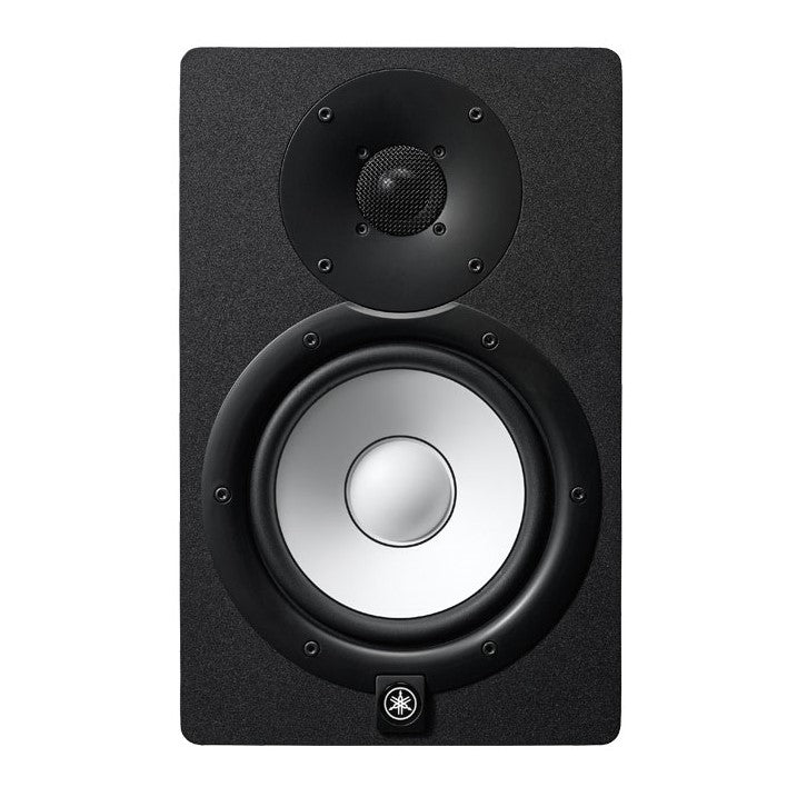 Yamaha HS7 Powered Studio Monitor - Black