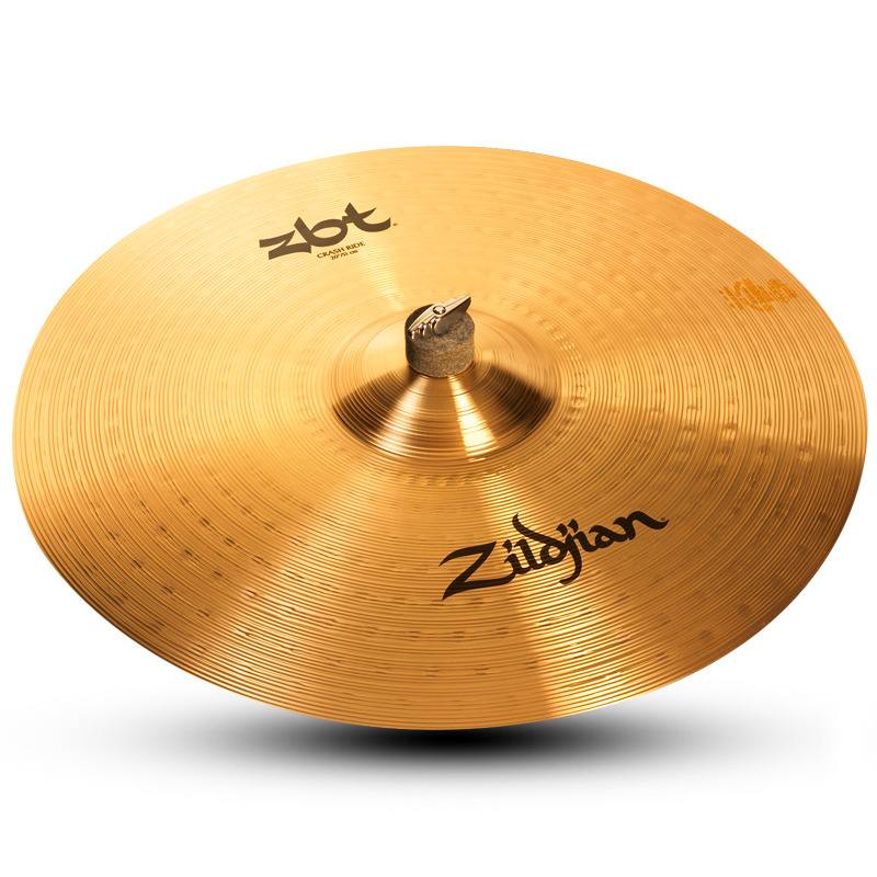 "Zildjian 20"" ZBT Crash Ride Cymbal"