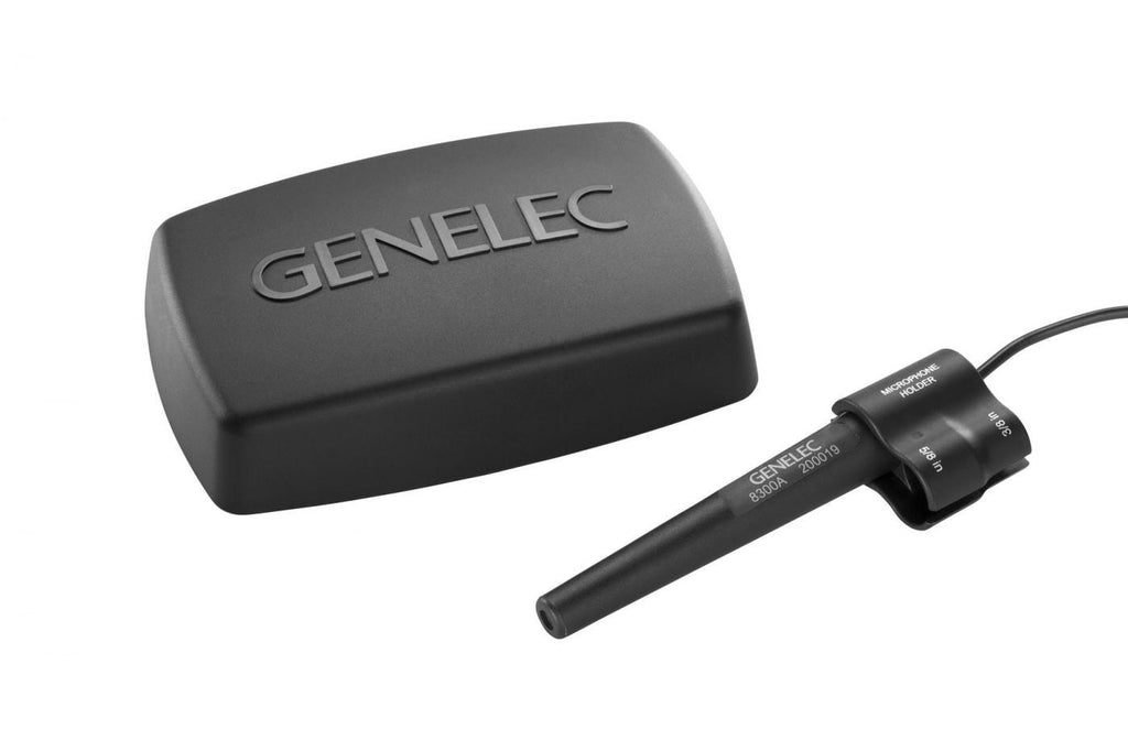 Genelec GLM Loudspeaker Manager User Kit For GLM V2 & V3 Software