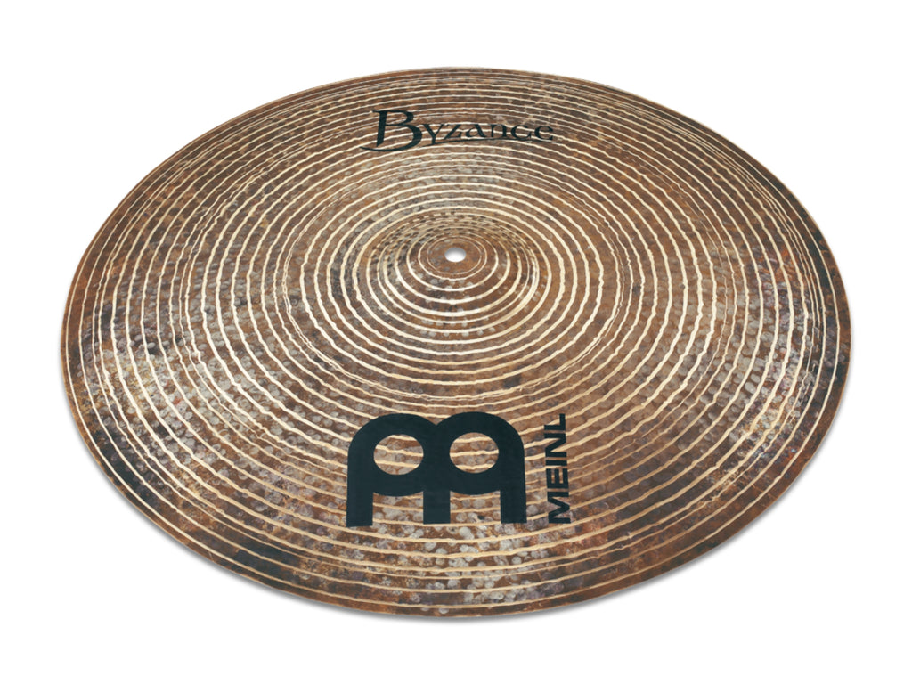 Meinl Byzance Dark Spectrum Ride Cymbal