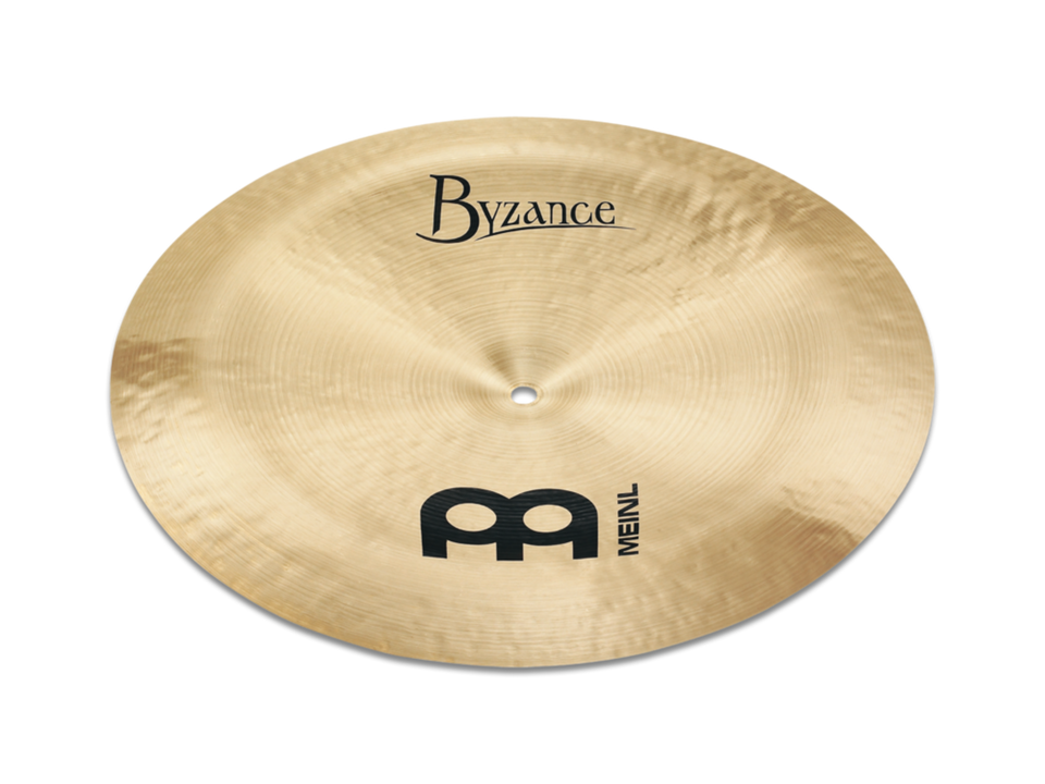 "Meinl 20"" Byzance Traditional China Cymbal"