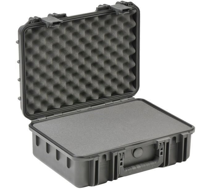 SKB 3I-1711-6B-C iSeries Waterproof Case W/ Cubed Foam