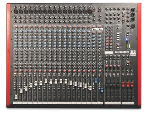 Allen & Heath ZED-420 Mixer W/ USB