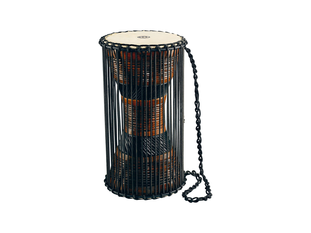 Meinl ATD-L African Wood Talking Drum, Large