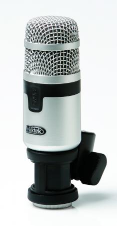 Miktek PM10 Snare/Tom Microphone