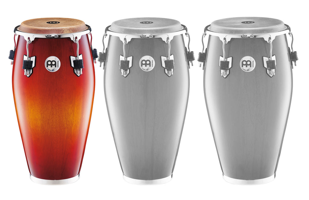 "Meinl MP11ARF Professional Series 11"" Quinto - Aztec Red Fade"