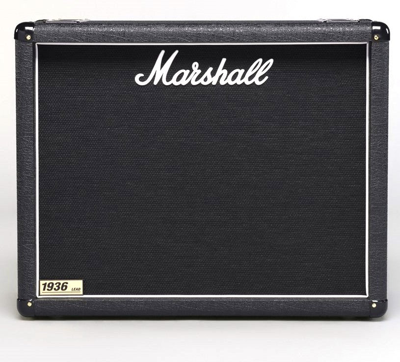 Marshall 1936 150W 2x12 Amplifier Cabinet