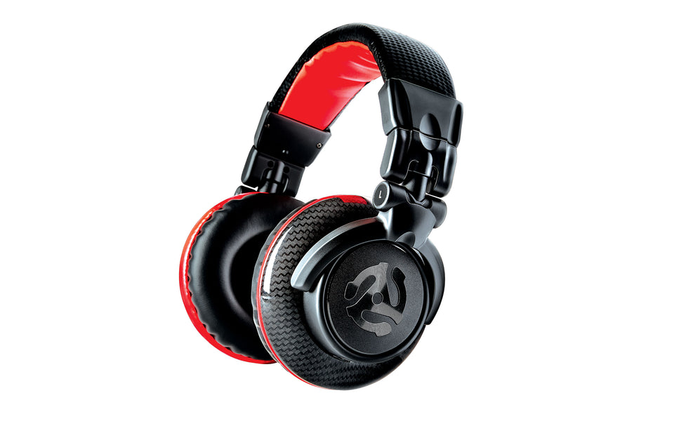 Numark Redwave Carbon Full Range Headphones
