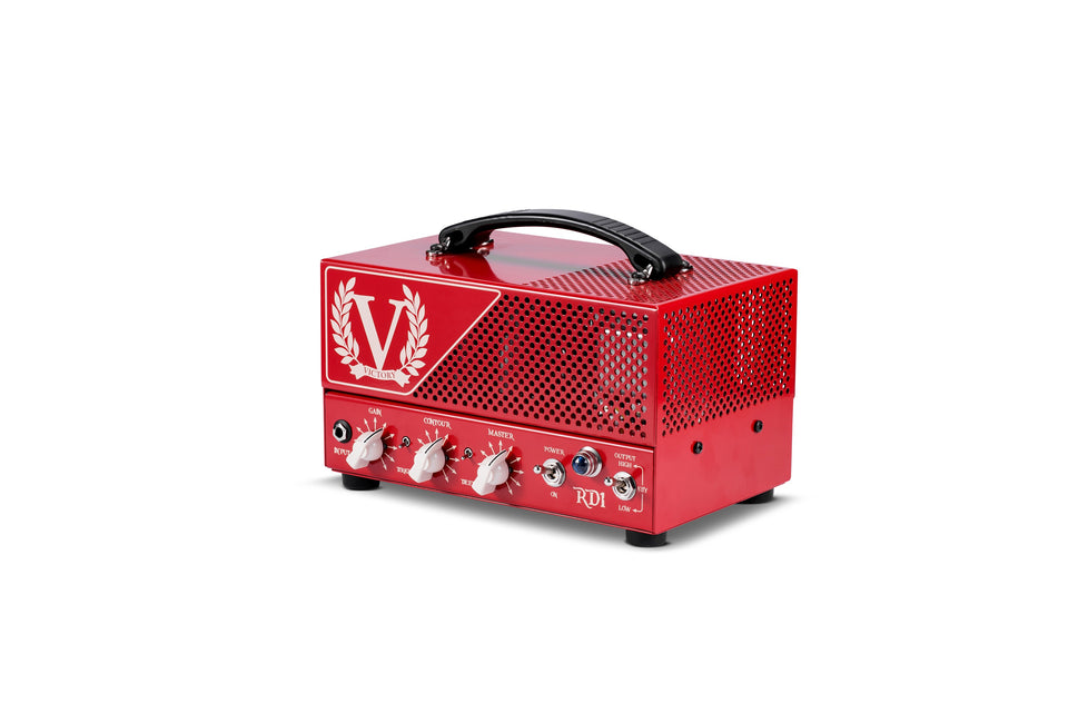 Victory RD1 Guitar Amp Head