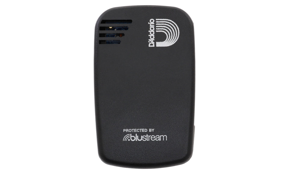 Planet Waves Humiditrak Bluetooth Instrument Monitor