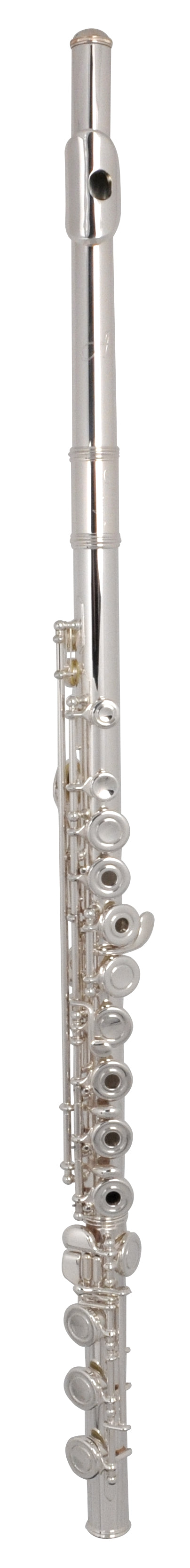 Armstrong 303BOS Intermediate Flute, Sterling Silver Headjoint
