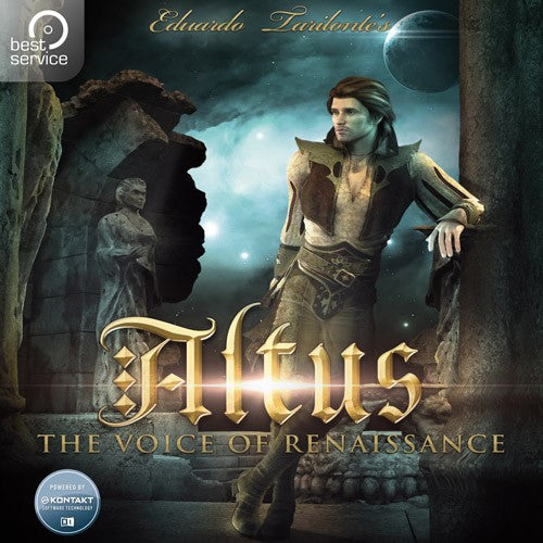 Best Service Altus - The Voice of Renaissance