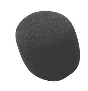 On-Stage Stands ASWS58B Foam Windscreen (Black)