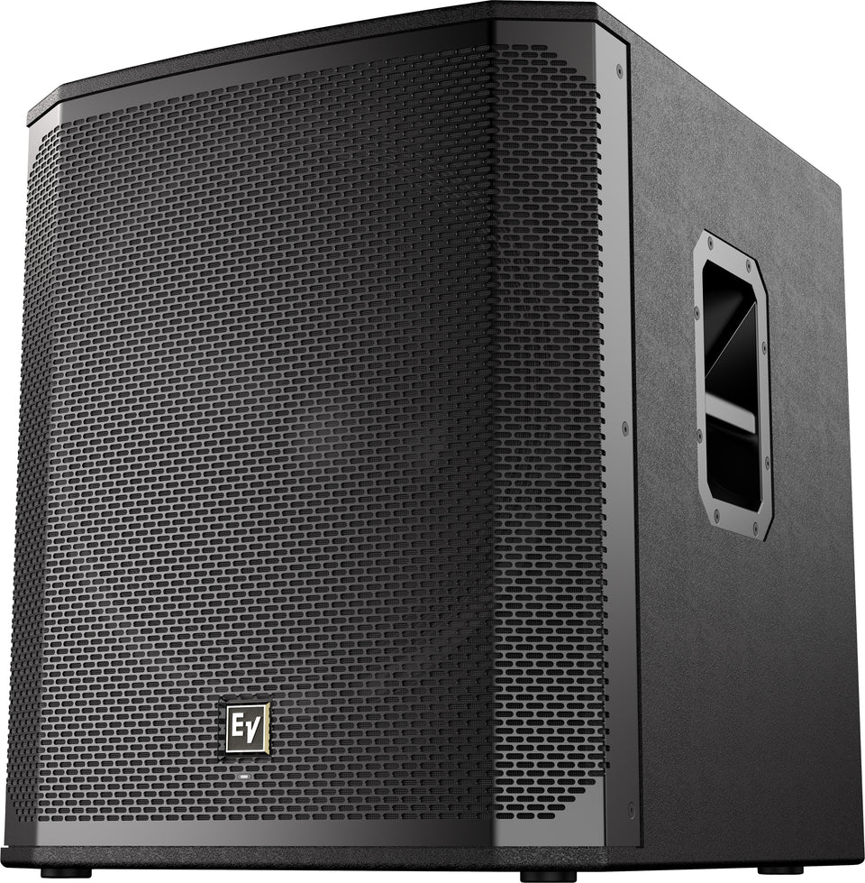 "Electro-Voice ELX-200-18SP-US 18"" Powered Subwoofer"