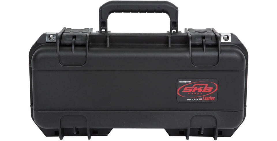 SKB iSeries 1706-6 Waterproof Utility Case w/ Cubed Foam