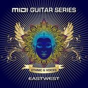 EastWest MIDI Guitar Series Vol 2 Ethnic & Voices