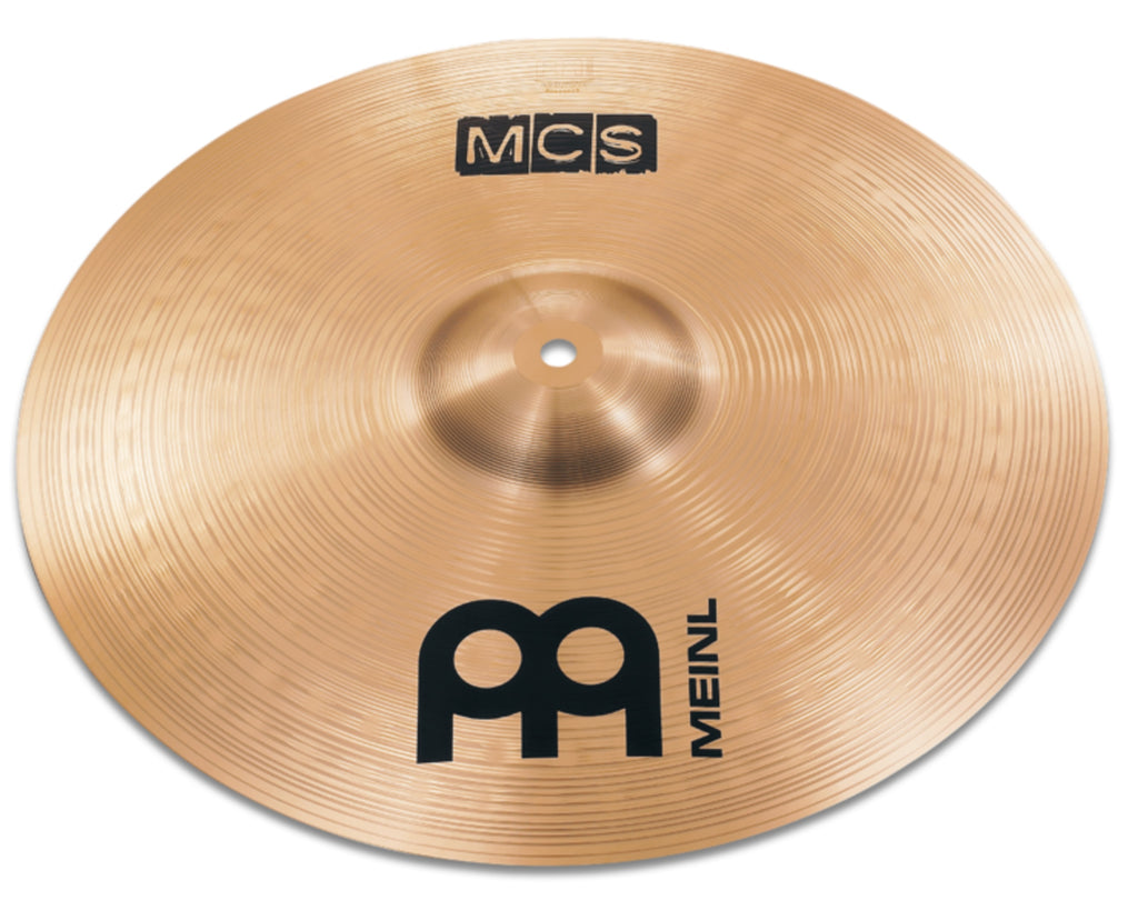 "Meinl 18"" MCS Medium Crash Cymbal"