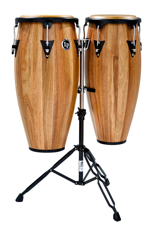 LP LPA646-SW Aspire Jamjuree Wood Conga Set