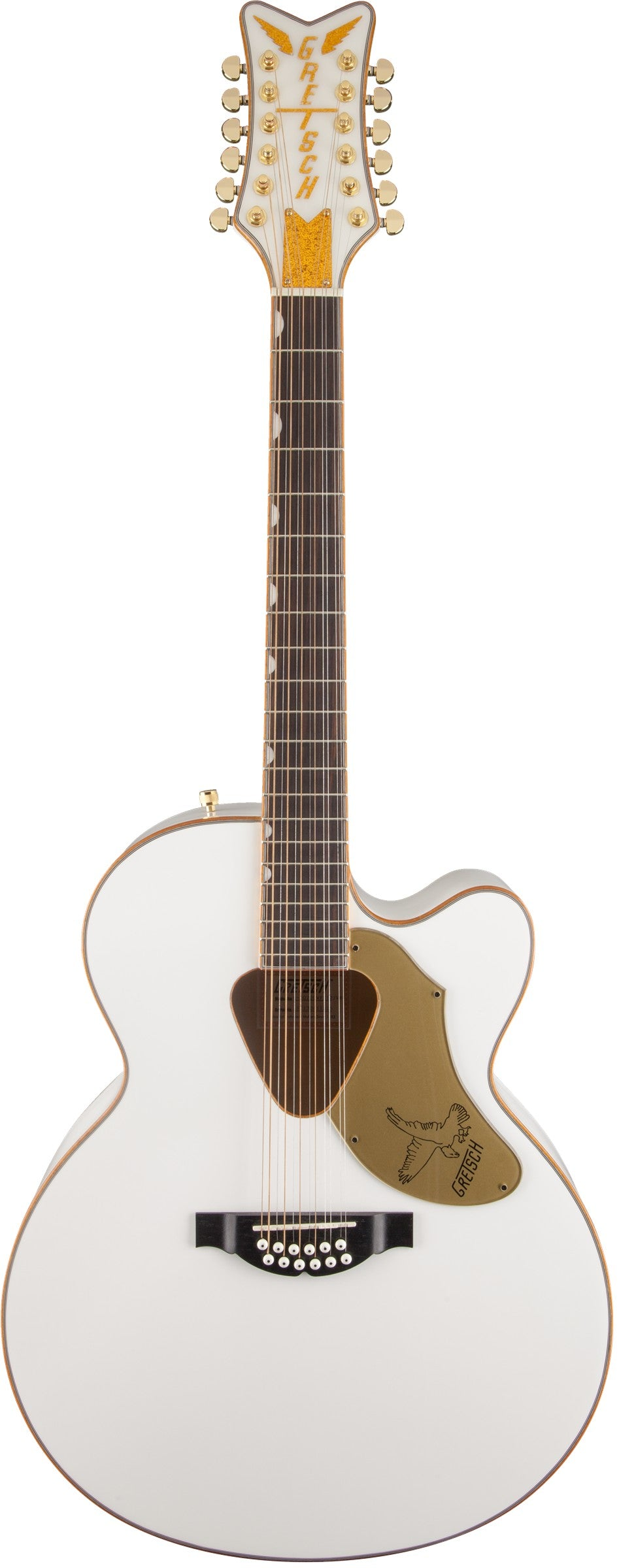 Gretsch Rancher Falcon Jumbo 12-String Acoustic Electric Guitar