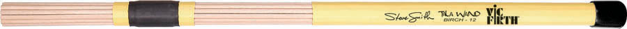 Vic Firth TW12 Steve Smith Tala Wand - Birch