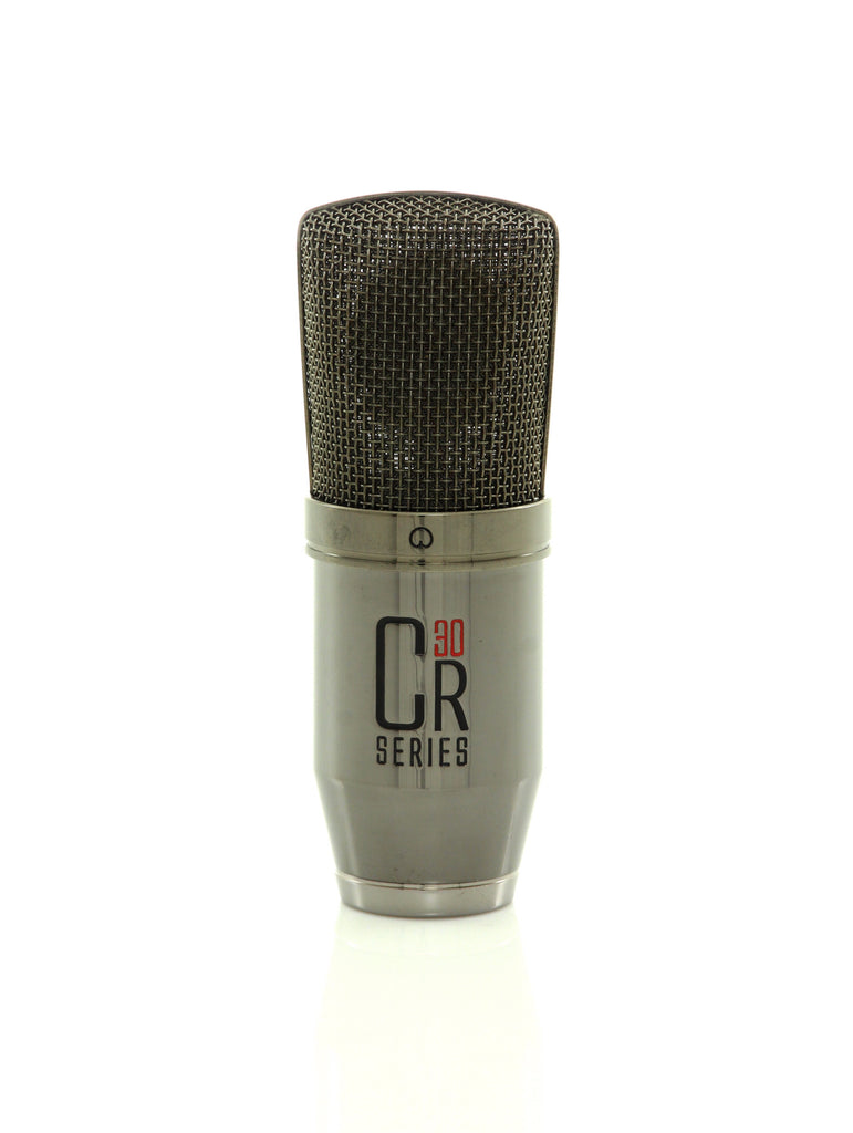 MXL CR30 Large Diaphragm Condenser Microphone