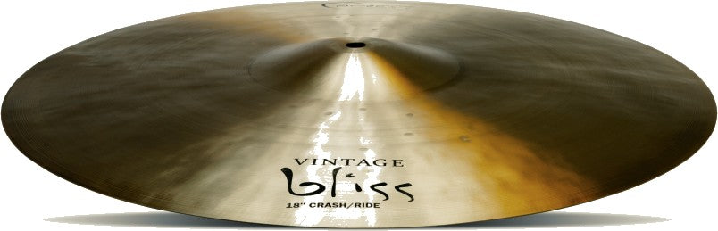 Dream Vintage Bliss Crash/Ride Cymbal