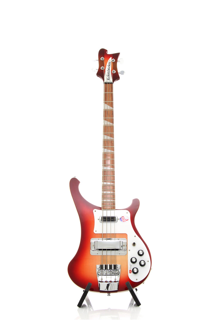 Rickenbacker 4003 4 String Electric Bass Guitar