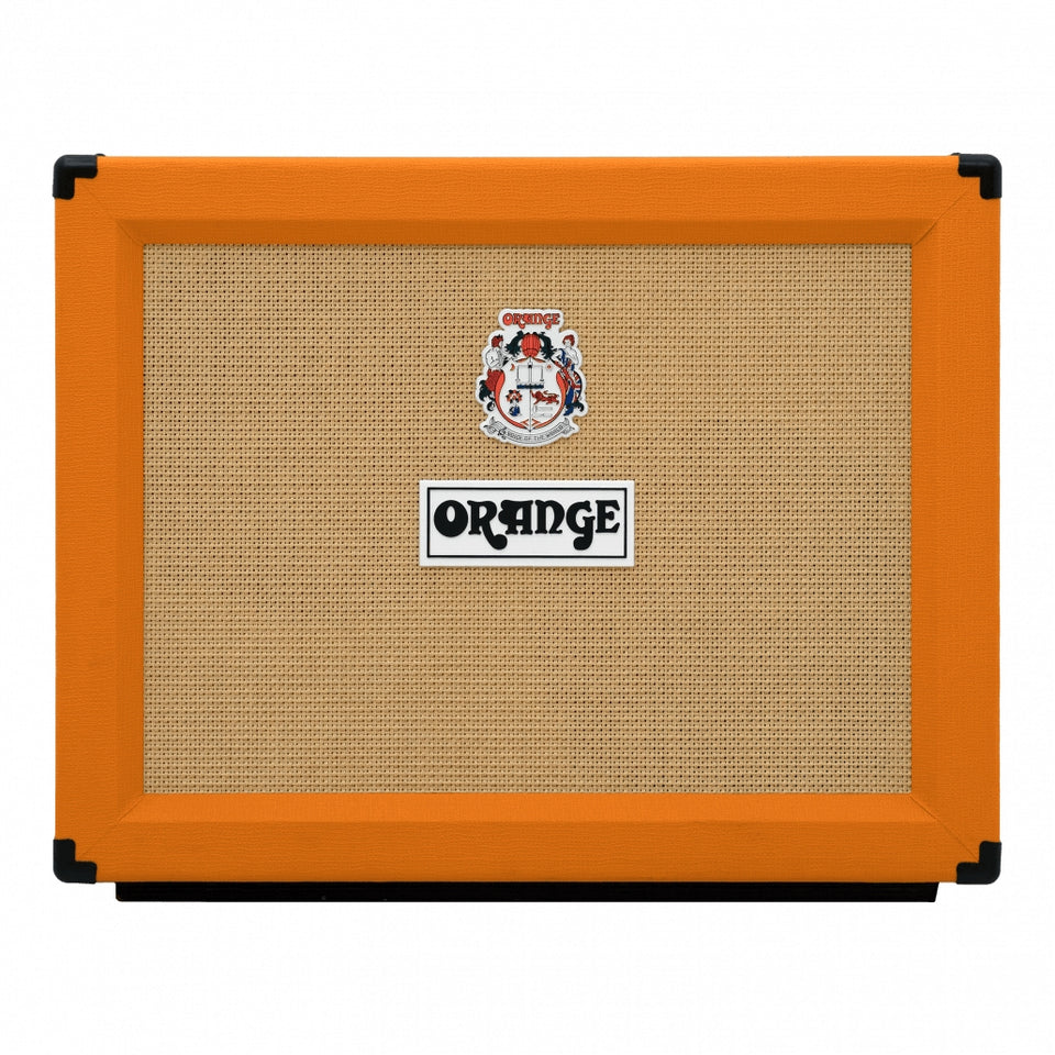 Orange PPC212OB 120W 2x12 Guitar Amp Cabinet