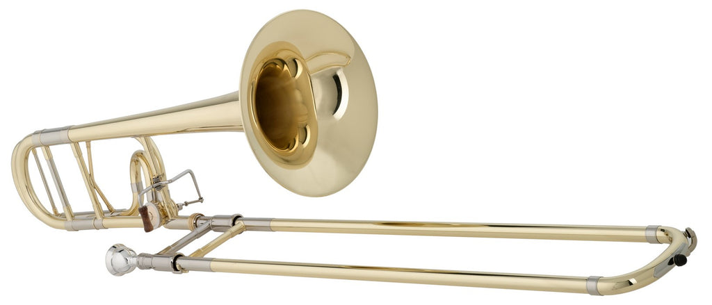 Getzen 4047DS Large Bore Tenor Trombone