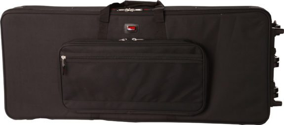 Gator Cases GK-88 SLXL Keyboard Case