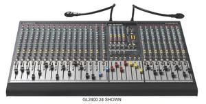 Allen & Heath GL2400-32 Live Sound Mixer