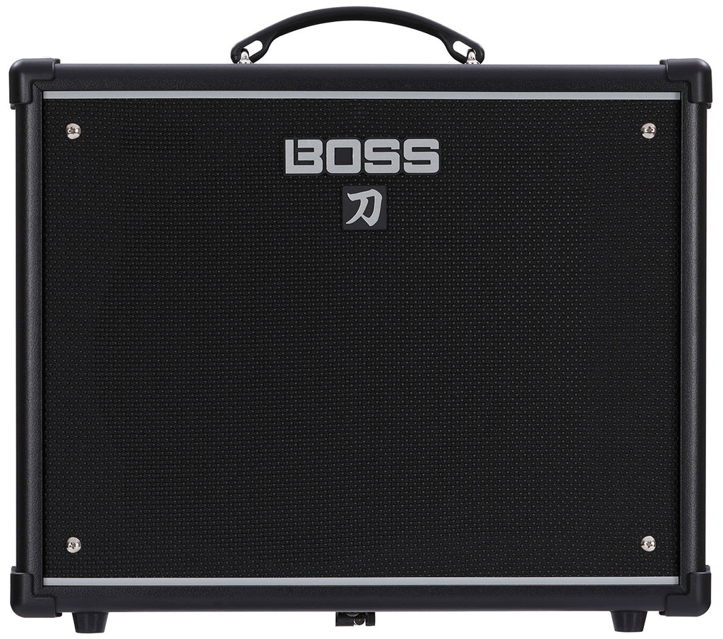 Boss KTN-50 Katana 50W Guitar Combo Amplifier - 1x12""