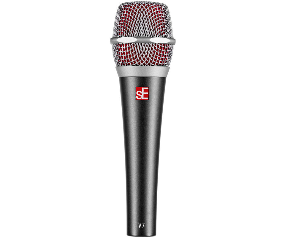 sE Electronics V7 Dynamic Supercardioid Microphone
