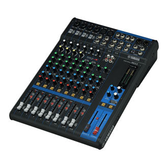 Yamaha MG12 12 Channel Mixer