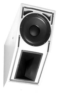 "ELECTRO-VOICE EVI-12-WH EVI Series 12"" Two-Way Variable Intensity Loudspeaker (White)"